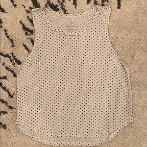 AEO Soft&Sexy dotted tank